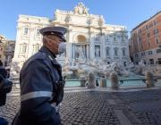 Новите случаи на коронавирус в Италия продължават да растат