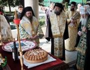 Патриарх Неофит отслужи панихида за 180 г. от рождението на екзарх Йосиф