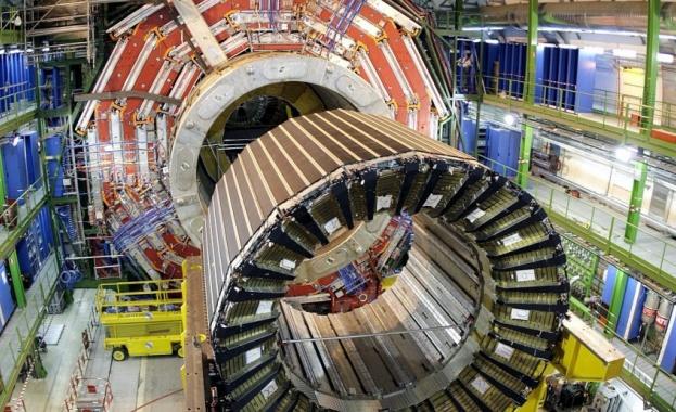 Европейският център за ядрени изследвания CERN задвижи планове за изграждане
