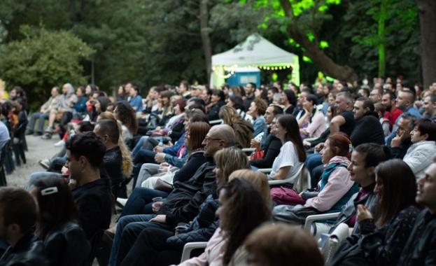 Фестивалът е в разгара си - в петък очакваме Виктор