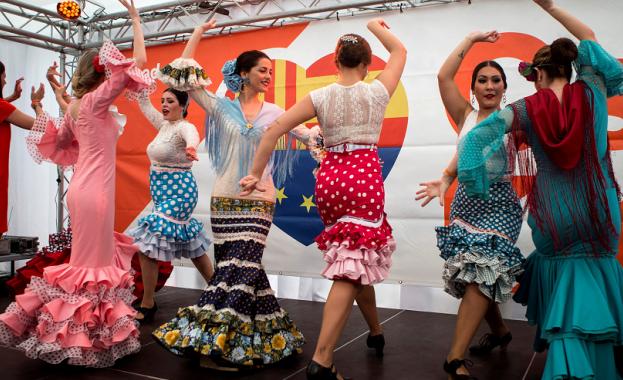 Днес е Световният ден на танца