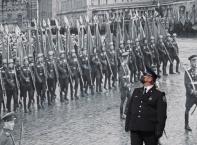 Москва показа военна мощ на парада в чест на годишнината от края на Великата отечествена война