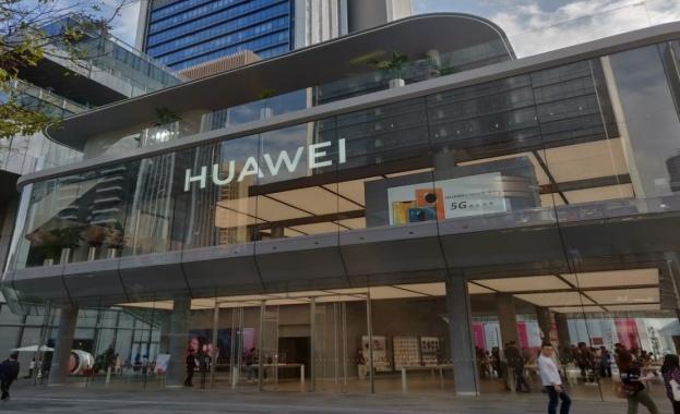 Huawei официално представи своите бизнес резултати за първата половина на