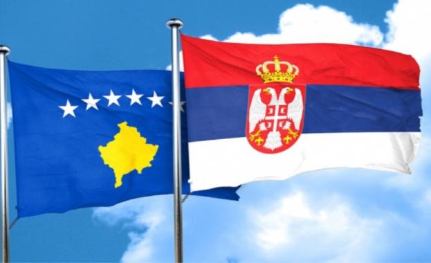 Напрежение между Сърбия и Косово