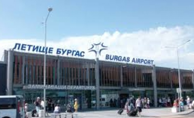 Днес се очаква на Летище - Бургас да кацне първият