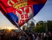 Сърбия си пази небето с китайски ракети