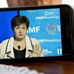 Кристалина Георгиева: Кризата тества ресурсите на МВФ