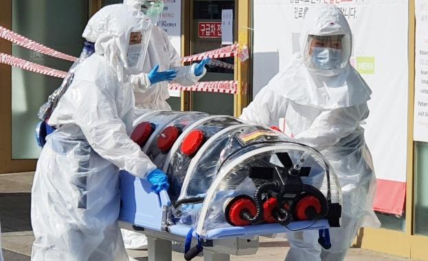 500 000 жертви на коронавируса