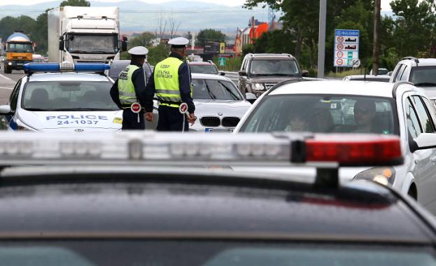 Отбелязваме Деня за безопасност на движението по пътищата