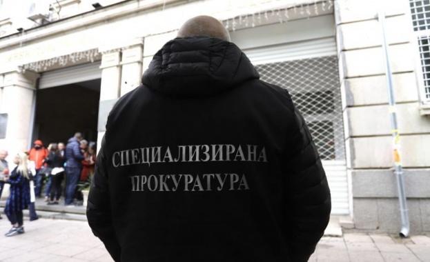 Спецпрокуратурата поиска екстрадицията на Йоско Костинбродския