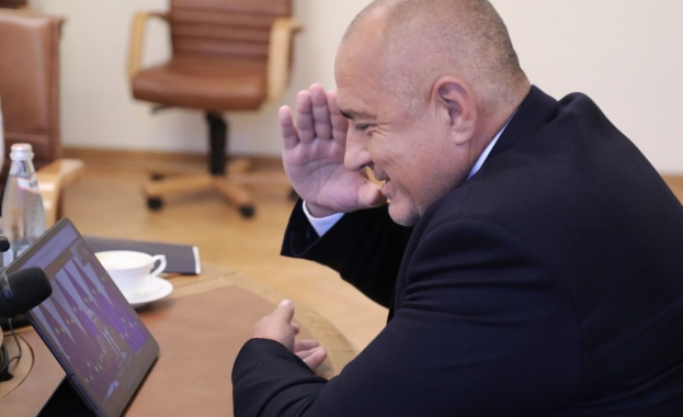 Борисов: Нужно е Фондът за справедлив преход на ЕС да бъде по-гъвкав