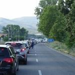 Туроператор: Връчването на фишове на границата бави туристическите групи