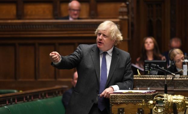 Великобритания отлага разхлабването на мерките заради нов ръст на заразените с Covid-19