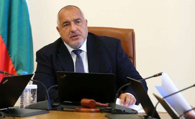 Борисов нареди незабавно спиране на багерите в Рила