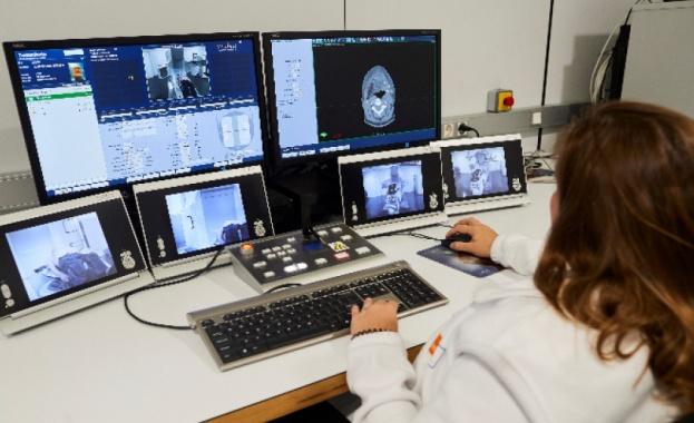 Най-ново поколение автоматизирана система за тъканна диагностика при злокачествените заболявания