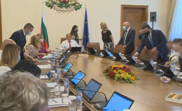Премиерът Бойко Борисов обяви средствата, които правителството е осигурило в