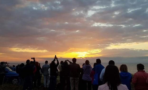 July Morning отново обедини хората на свободния дух