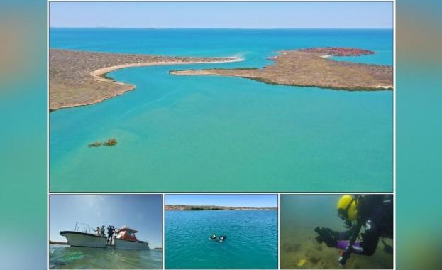 Учени откриха за първи път следи от аборигенски селища на