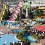 Аквапаркът в Слънчев бряг отвори врати при безпрецедентни мерки