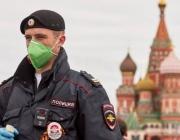 Жертвите на коронавируса в Русия достигнаха 10 000