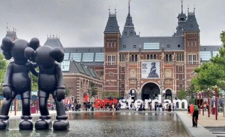 Личните карти в Нидерландия стават безполови