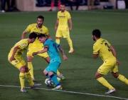 Барселона наказа Виляреал с 4:1