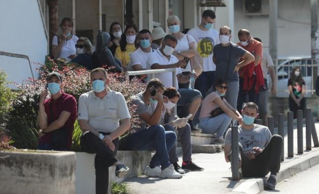 Гърция забрани граждани на Сърбия да влизат на територията на