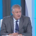"""Проф. Балтов: """"Зелени коридори"""" за ваксини ще има след пристигането на две пратки следващата седмица"""