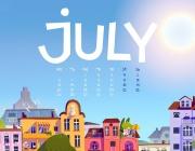 Предстоящи събития в страната за 6 юли