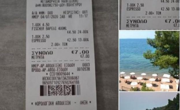 Спорът дали гръцките плажове са по-предпочитани от българското Черноморие от