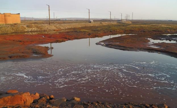 Руският държавен орган за опазване на околната среда заяви, че