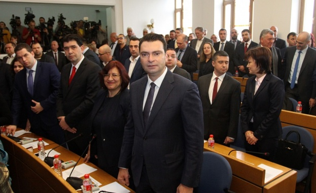 Кметът на София Йорданка Фандъкова е длъжна да даде обяснение