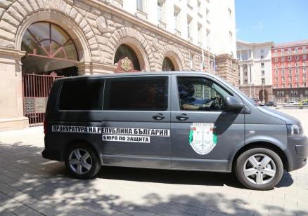 Арест и за президентския съветник Илия Милушев