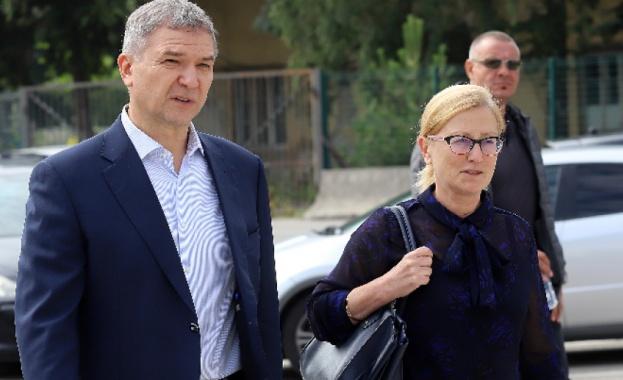 Бизнесменът Пламен Бобоков е арестуван по разследването за търговия с