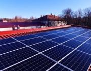 Клиент на ЕНЕРГО-ПРО Енергийни услуги с новоизградена соларна централа в област Габрово