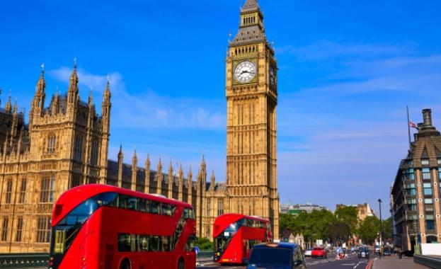 България окончателно беше извадена от списъка на Великобритания с безопасните