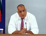 Борисов: Нищо не ни задържа във властта, освен отговорността, че ще счупят държавата