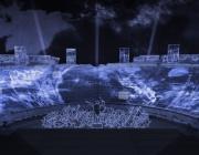 """Започва Музикалният фестивал """"Opera Open"""" на Античния театър"""