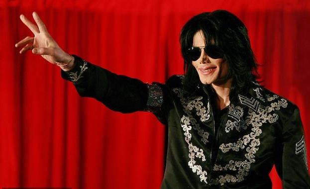 Таен дневник на Краля на поп музиката Майкъл Джексън разкрива