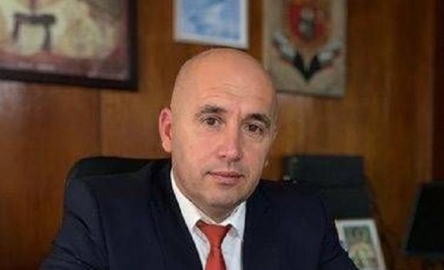 Директорът на ОД на МВР-Бургас Радослав Сотиров подаде оставка, съобщи