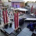 Софийската опера триумфира и на Римския площад в Киноцентъра Бояна