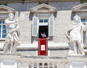 """Папата е огорчен от превръщането на """"Света София"""" в джамия"""