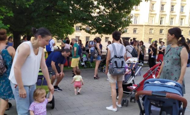Факелно шествие срещу Закона за социалните услуги ще се проведе