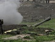 Напрежение и обстрел на границата между Армения и Азербайджан