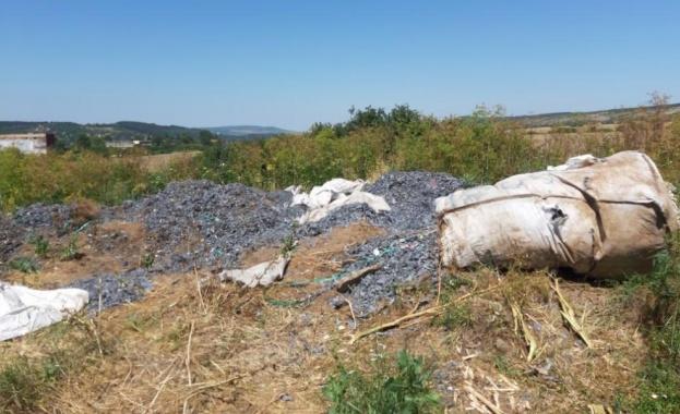 Нов документ доказва връзка на братя Бобокови с опасните отпадъци