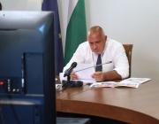 Борисов ще участва във видеоконференция на Европейския съвет по въпросите на COVID-19