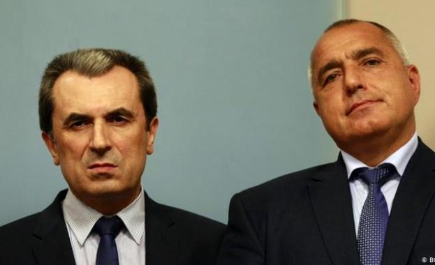 Една от най-тъжните метаморфози в българската политика е превръщането на