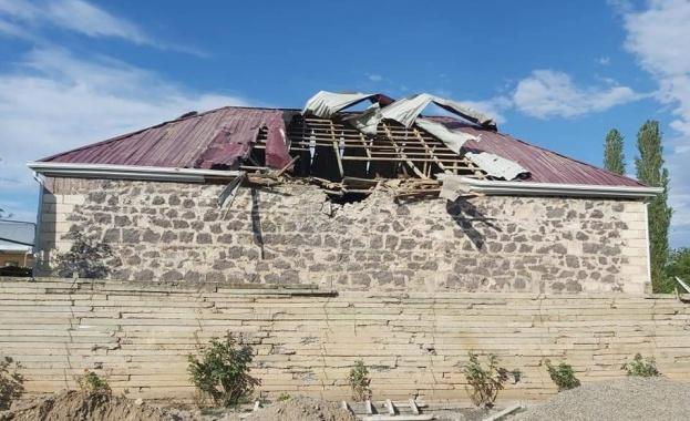 Баку обвини Ереван в десетки нарушения на примирието за изминалото денонощие