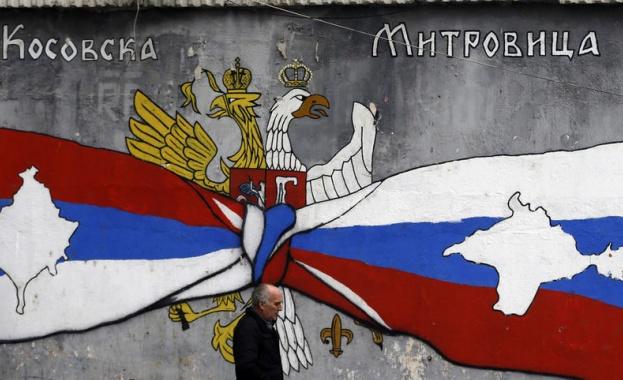 Лидерите на Сърбия и Косово сядат отново на една маса
