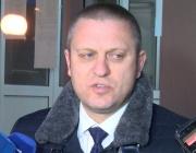 Старши комисар Георги Хаджиев: От началото на протестите има 9 ранени полицаи